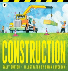 CONSTRUCTION, Paperback