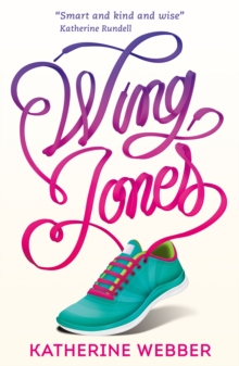 Wing Jones, Paperback Book