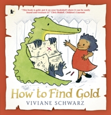 How to Find Gold, Paperback Book
