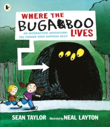 Where the Bugaboo Lives, Paperback