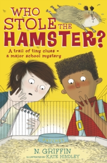 Who Stole the Hamster?, Paperback