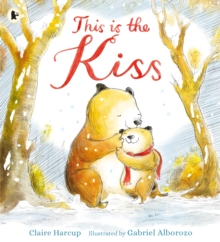 This is the Kiss, Paperback