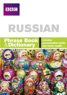 BBC Russian Phrasebook and Dictionary, Paperback