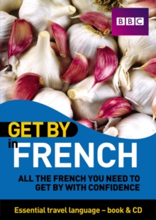 Get by in French Pack, Mixed media product