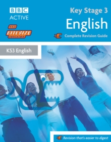 English : Complete Revision Guide, Paperback