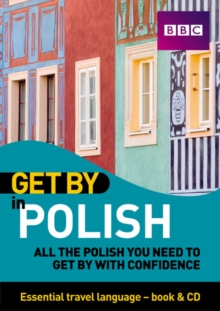Get by in Polish Travel Pack, Mixed media product