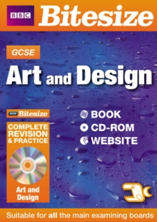 GCSE Bitesize Art & Design Complete Revision and Practice, Mixed media product