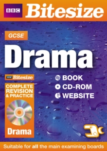 GCSE Bitesize Drama Complete Revision and Practice, Mixed media product