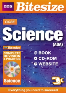 GCSE Bitesize Science AQA Complete Revision and Practice, Mixed media product