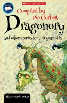Dragonory and Other Stories to Read and Tell, Mixed media product
