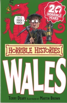 Wales, Paperback