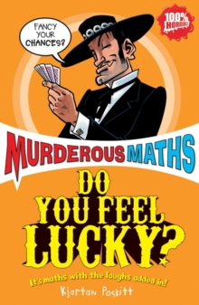 Do You Feel Lucky?, Paperback Book