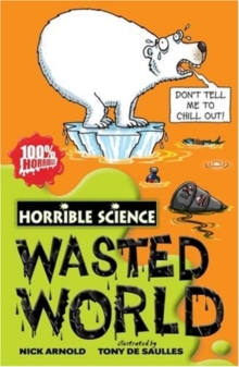 Wasted World, Paperback Book