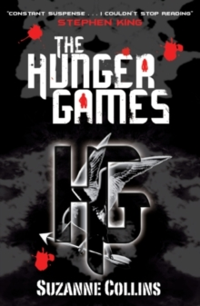 The Hunger Games, Paperback