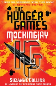 Mockingjay, Paperback Book