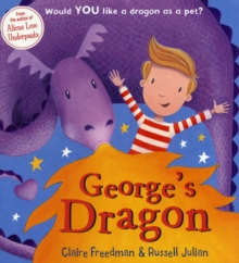 George's Dragon, Paperback