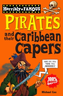Pirates and Their Caribbean Capers, Paperback