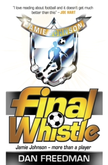 Final Whistle, Paperback Book