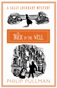 The Tiger in the Well, Paperback