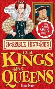 Cruel Kings and Mean Queens, Paperback