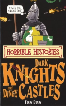 Dark Knights and Dingy Castles, Paperback Book