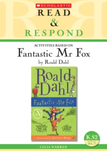Fantastic Mr Fox Teacher Resource, Paperback