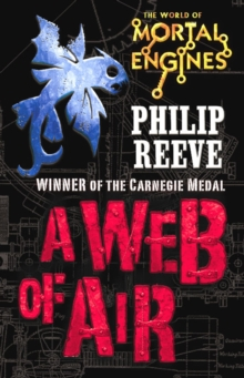 A Web of Air, Paperback