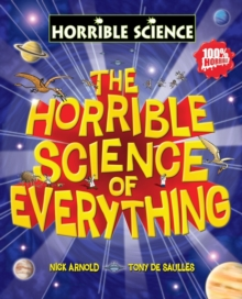 Horrible Science of Everything, Paperback