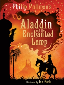 Aladdin and the Enchanted Lamp, Paperback Book