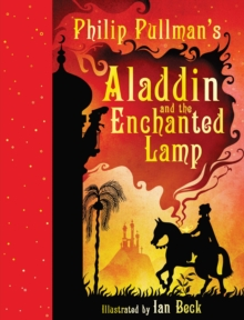 Aladdin and the Enchanted Lamp, Hardback Book