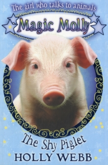 The Shy Piglet, Paperback
