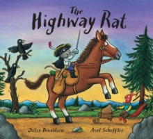 The Highway Rat, Paperback