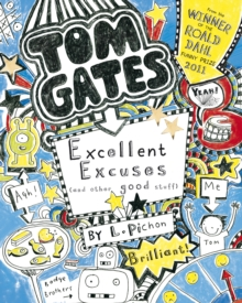 Excellent Excuses (And Other Good Stuff), Paperback