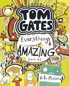 Everything's Amazing (Sort Of), Paperback Book