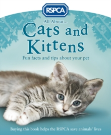 All About Cats and Kittens, Paperback