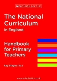 The National Curriculum in England - Handbook for Primary Teachers, Paperback