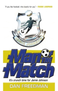 Man of the Match, Paperback Book
