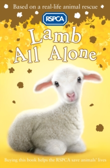 Lamb All Alone, Paperback Book