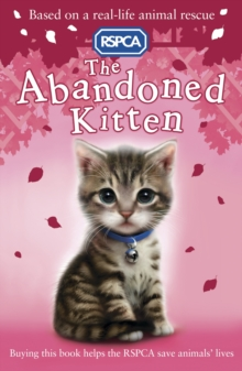 The Abandoned Kitten, Paperback