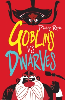 Goblins Vs Dwarves, Paperback Book