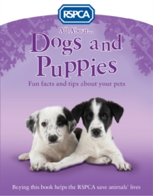 All About Dogs and Puppies, Paperback