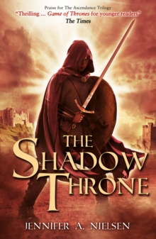 The Shadow Throne, Paperback