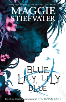 Blue Lily, Lily Blue, Paperback