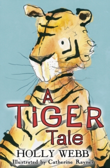 A Tiger Tale, Paperback