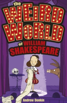 The Weird World of William Shakespeare, Paperback