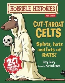 Cut-throat Celts, Paperback