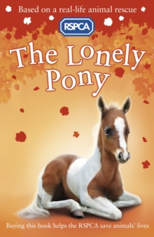 The Lonely Pony, Paperback