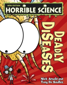 Deadly Diseases, Paperback