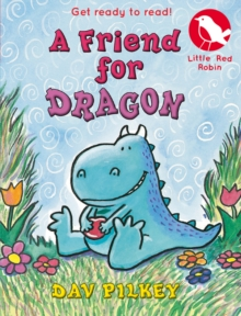 A Friend for Dragon, Paperback