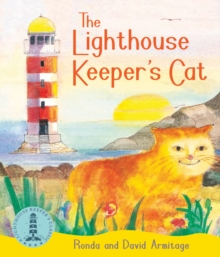 The Lighthouse Keeper's Cat, Paperback